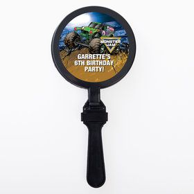 Monster Jam Personalized Clappers (Set of 12)
