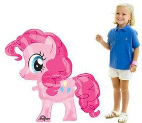 "My Little Pony 30"" Airwalker Balloon (Each)"