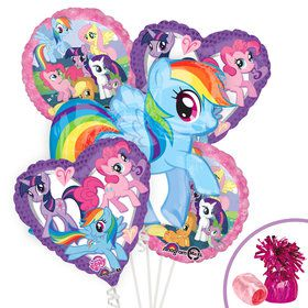 My Little Pony Balloon Kit (Each)
