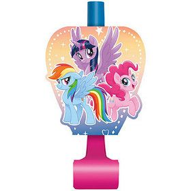 My Little Pony Blowouts (8)