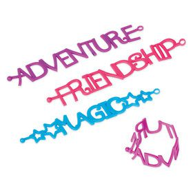 My Little Pony Friendship Adventures Rubber Bracelet (6)