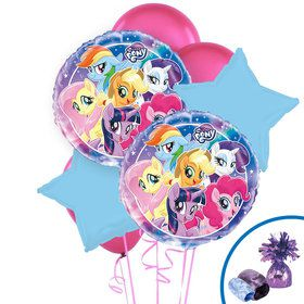 My Little Pony: Friendship is Magic Balloon Bouquet