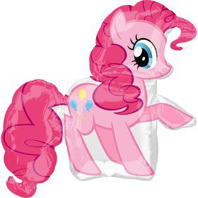 My Little Pony Jumbo Foil Balloon