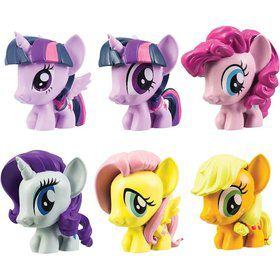 My Little Pony Mashems (Each)