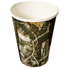 Next Camo 12 oz. Cups (8 pack)