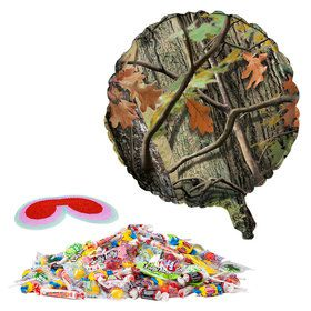 Next Camo Pinata Kit (Each)