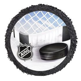 NHL Licensed Pinata