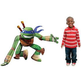 "Ninja Turtles Leonardo 44"" Airwalker Balloon (Each)"