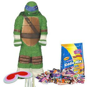 Ninja Turtles Leonardo Pinata Kit (Each)