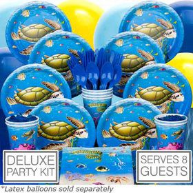 Ocean Party Deluxe kit Serves 8 Guests