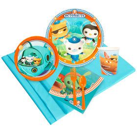 Octonauts Party Pack (32)