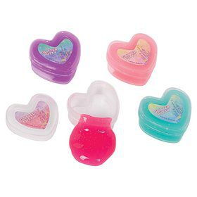 Once Upon A Time Glitter Putty Favors (4ct)