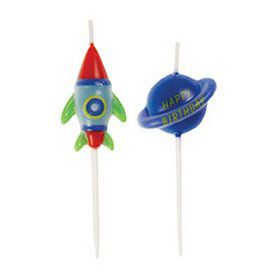Outer Space Candle Picks