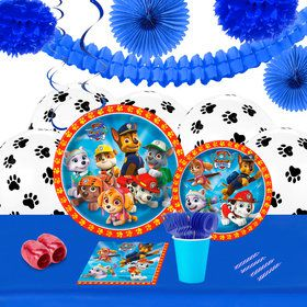 Paw Patrol 16 Guest Tableware Decoration Kit