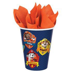 Paw Patrol Adventures 9oz Cups (8)