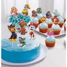 Paw Patrol Adventures Dessert Decorating Kit
