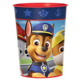 Paw Patrol Adventures Favor Cup