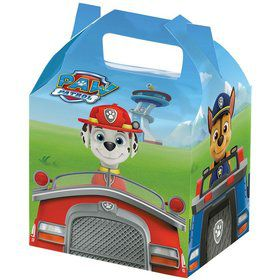 Paw Patrol Adventures Treat Boxes (8)