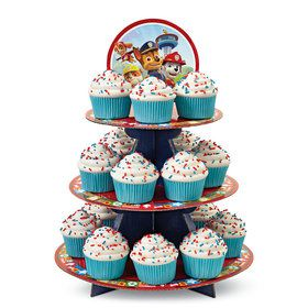 Paw Patrol Treat Stand (Each)