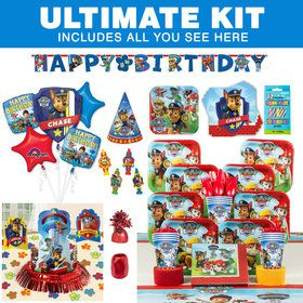 Paw Patrol Ultimate Kit