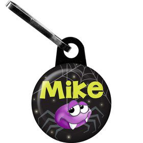 Perfect Pumpkin Personalized Zipper Pull (Each)