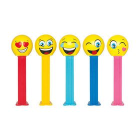 PEZ Emojis (Each - Assorted)