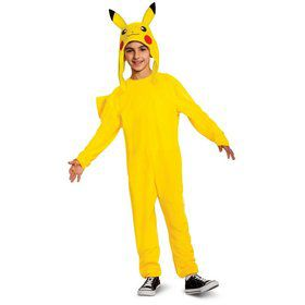 Pikachu Deluxe Child Costume