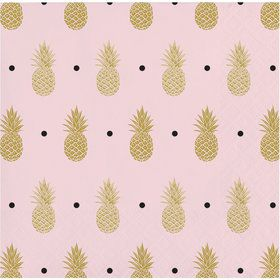 Pineapple Beverage Napkin (16)