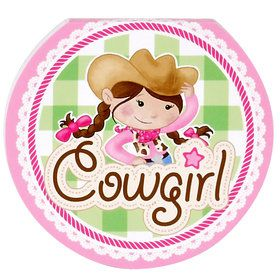 Pink Cowgirl - Notepad (8)