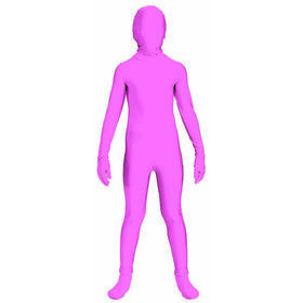 Pink Kids Skinsuit