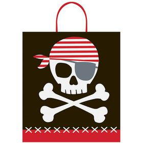 Pirate Deluxe Loot Bag