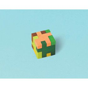 Pixelated Puzzle Erasers (12)