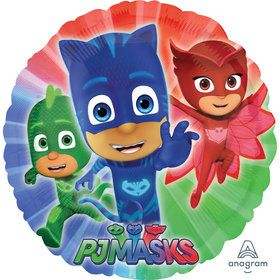 "PJ Masks 17"" Balloon (Each)"
