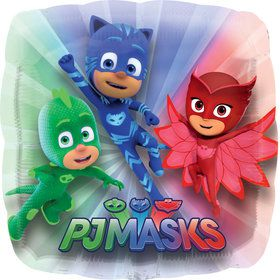"PJ Masks 28"" Shape Balloon (Each)"