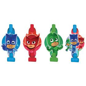 PJ Masks Blowouts (8 Count)