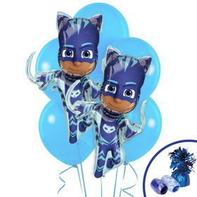PJ Masks Catboy Jumbo Balloon Bouquet