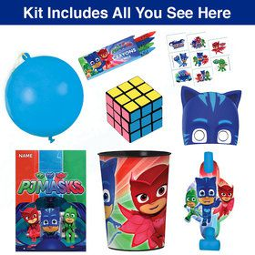 PJ Masks Deluxe Favor Goodie Bag (1)