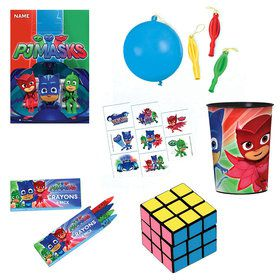 PJ Masks Favor Goodie Bag (1)