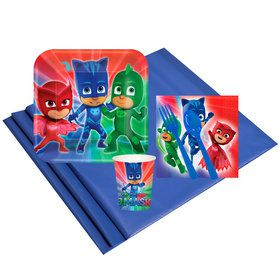 PJ Masks Party Pack (8)