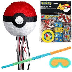 Pokemon 3D Pinata Deluxe Kit
