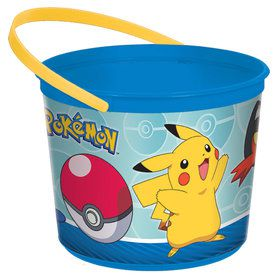 Pokemon Core Favor Container (1)