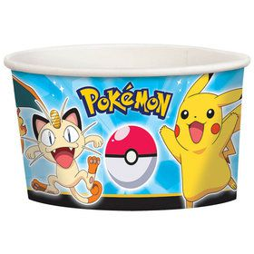 Pokemon Treat Cups (8 Count)
