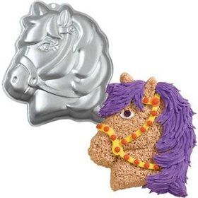 Pony Cake Pan (each)