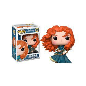 Funko POP Disney: Brave - Merida
