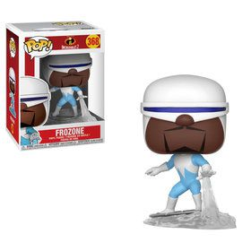 Funko POP Disney: Incredibles 2 - Frozone