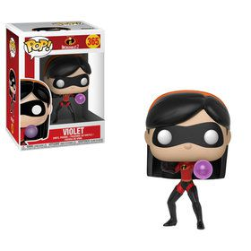 Funko POP Disney: Incredibles 2 - Violet