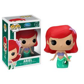 Funko POP Disney: The Little Mermaid - Ariel