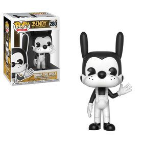 Funko POP Games: Bendy and the Ink Machine - Boris