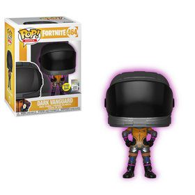 Funko Pop Games: Fortnite S2 - Dark Vanguard