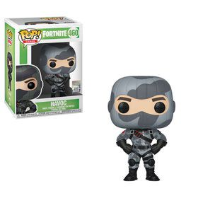 Funko Pop Games: Fortnite S2 - Havoc